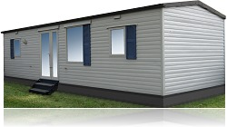 Hypotéka na mobilní dům